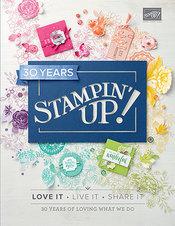 Stampin' Up! 2018-19 Catalogue