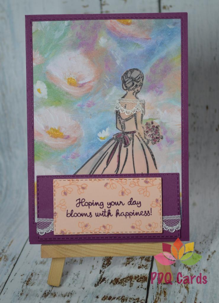 Perennial Wonder Card