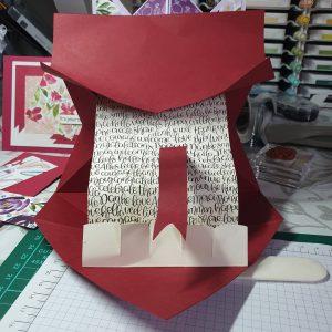 Folded Howler